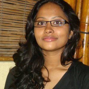 Nivedita Chandrakanth Shenoy