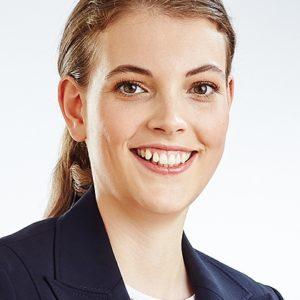 Johanna Büstgens