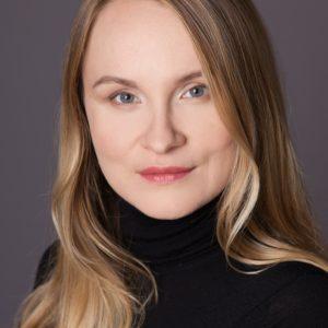 Marina Weiss