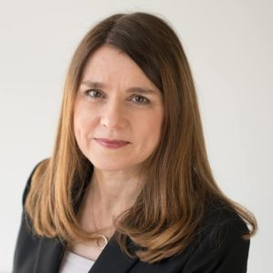 Gillian Carmichael Lemaire