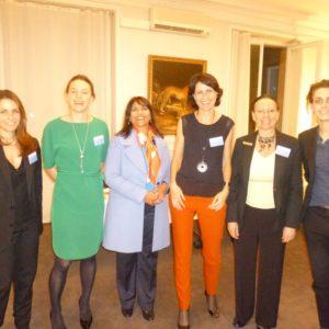 ArbitralWomen gallery