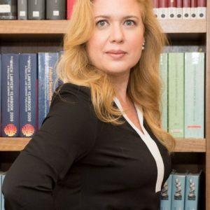 Liana Gorberg Valdetaro
