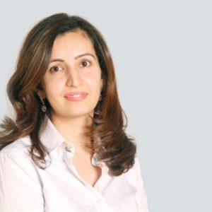 Ruba Gharaibeh