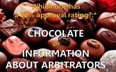 Arbitral Women - News