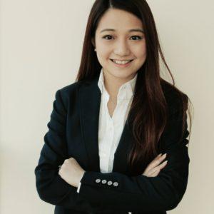 Wai Chin, Crystal Wong