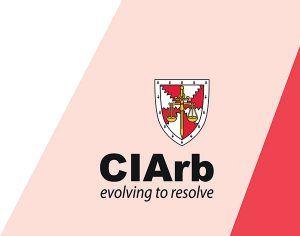 CIArb Logo 2019