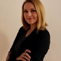 Ema Vidak Gojkovic