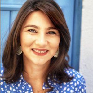 Ioana Knoll-Tudor
