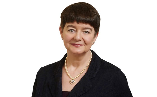 Kim Franklin QC