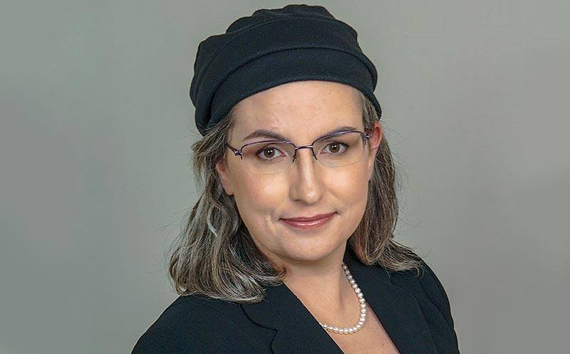 Dr Katherine Simpson