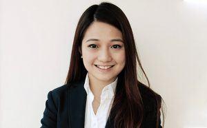 Crystal Wong Wai Chin Is Promoted to the Partnership of Lee Hishammuddin Allen & Gledhill, Malaysia