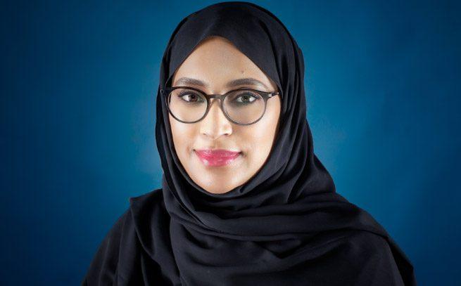 Fatima Balfaqeeh