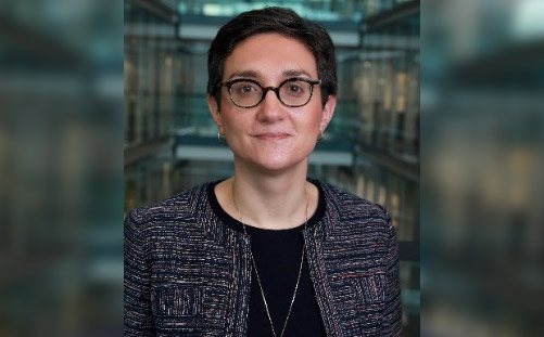 Marion Lespiau Joins Ernst & Young LLP as Assistant Director in London