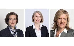 Patrizia Netal, Lucia Raimanova and Nathalie Voser Are Elected the Board of the Vienna International Arbitral Center (VIAC)