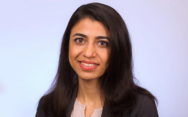 Preeti Bhagnani