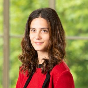 Eugenie Caroit