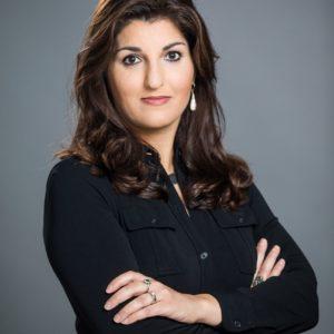 Niuscha Bassiri