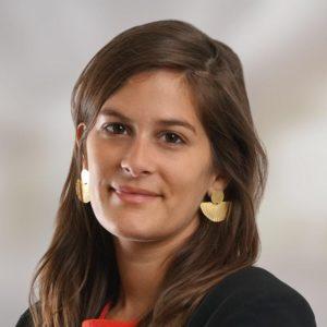 Marie-Isabelle Delleur