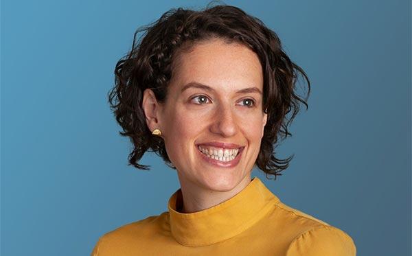 Naomi Briercliffe