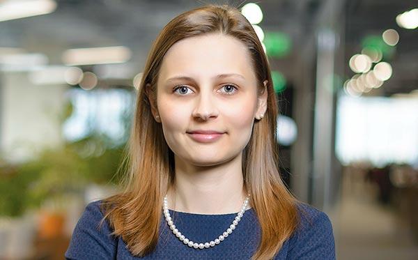 Oksana Karel