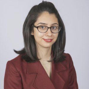 Tanya Kalyanvala