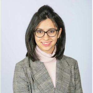 Tinaz Kalyanvala