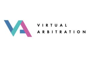 Virtual Arbitration Logo