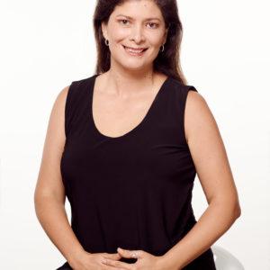 Karina Urquizo Vinatea