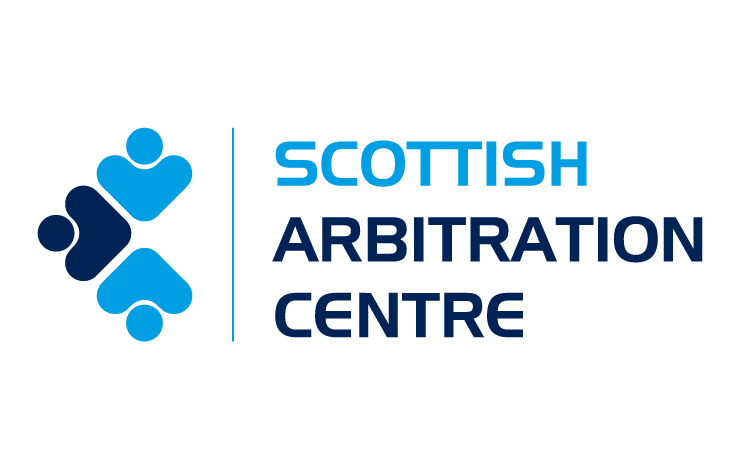 Scottish Arbitration Centre logo