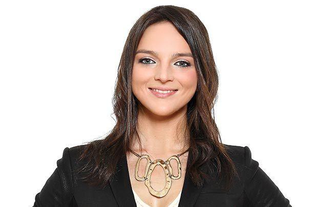 Victoria Pernt
