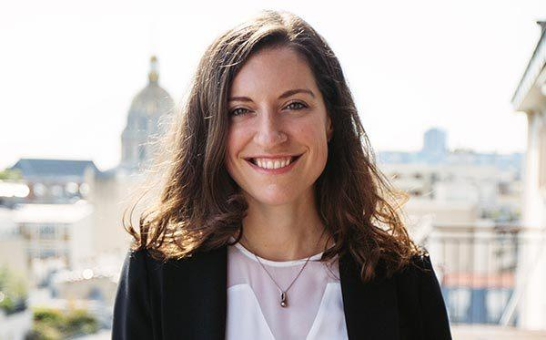 Marie-Hélène Bartoli
