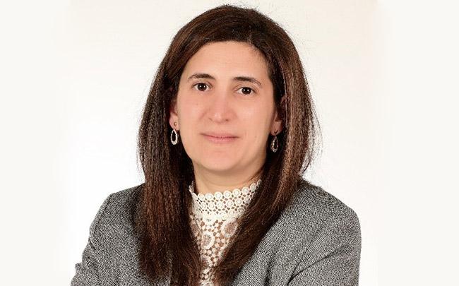 Aline Tanielian Fadel