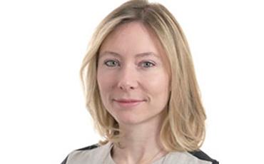 Laura Rees-Evans