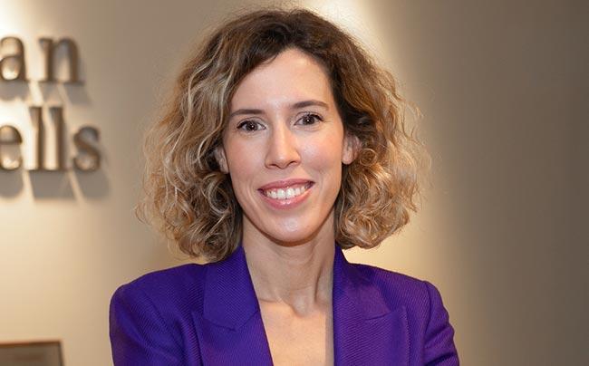 Silvia Martinez Sastre