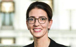 Sarah Ganz