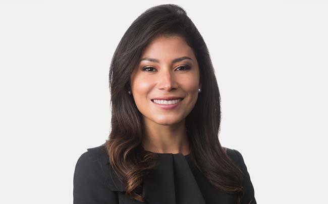 Rebeca Mosquera
