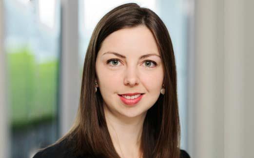 Catherine Bratic