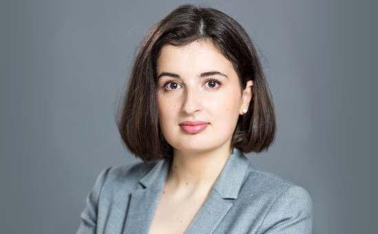 Iuliana Iancu